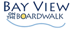 Bay View Resort Logo