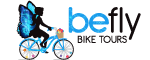 BeFly Bike Tours Logo