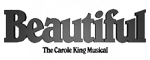 Beautiful: The Carole King Musical - New York, NY Logo