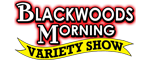 Blackwoods Morning Variety Show Logo