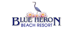 Blue Heron Beach Resort Logo