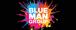 Blue Man Group Logo