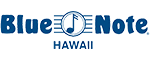 Blue Note Hawaii Logo