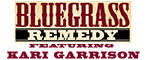 Bluegrass Remedy Featuring Kari Garrison Logo
