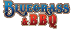 Bluegrass and BBQ Festival at Opera House Logo