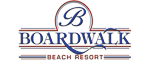 Boardwalk Beach Resort - Myrtle Beach, SC Logo