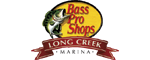 Boat Rentals by Bass Pro Shops® Long Creek Marina  - Ridgedale, MO Logo