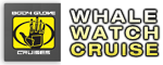 Whale Watch Cruise (Seasonal) Logo