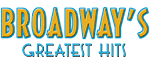 Broadway's Greatest Hits Logo