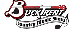 Buck Trent Country Music Show Logo