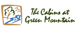 Cabins at Green Mountain Logo