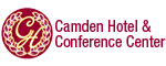 Camden Hotel & Conference Center Logo