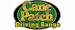Cane Patch Driving Range Logo