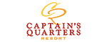 Captains Quarters Logo