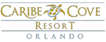 Caribe Cove Resort Logo