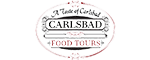Carlsbad Food Tours Logo