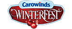 Carowinds Winterfest Logo