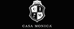 Casa Monica Resort & Spa, Autograph Collection - St Augustine, FL Logo