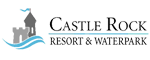 Castle Rock Resort & Indoor Waterpark Logo