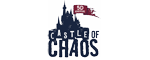 Castle of Chaos Pigeon Forge Logo