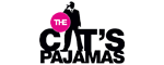Cat's Pajamas Logo