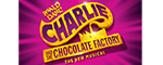 Charlie and the Chocolate Factory Logo