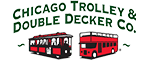 Chicago Trolley & Double Decker Tours - Chicago, IL Logo