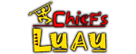 Chief's Luau at Sea Life Park Logo
