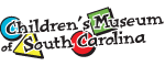 Children's Museum of South Carolina - Myrtle Beach, SC Logo