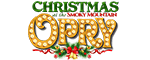 Christmas At The Smoky Mountain Opry Logo
