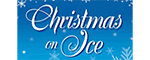 Christmas On Ice - Myrtle Beach, SC Logo