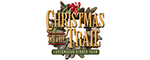 Christmas On The Trail Chuckwagon Dinner Show Logo