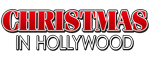 Christmas in Hollywood Logo