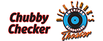 Chubby Checker Logo