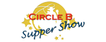 Circle B Supper Show Logo