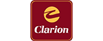 Clarion Hotel at Carowinds Logo