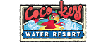 CoCo Key Hotel and Water Resort Logo