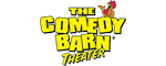 The Comedy Barn Logo