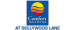 Comfort Inn & Suites at Dollywood Lane - Pigeon Forge, TN Logo