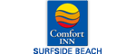 Comfort Inn Surfside Beach - Surfside Beach, SC Logo
