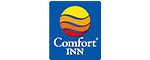 Comfort Inn at Carowinds Logo