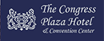 Congress Plaza Hotel - Chicago, IL Logo
