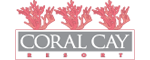 Coral Cay Resort Townhomes Logo