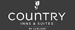 Country Inn & Suites By Carlson Charlotte University Place Logo
