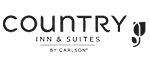 Country Inn & Suites, Orlando Universal Logo