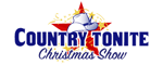 Country Tonite Christmas Show Logo