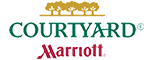 Courtyard by Marriott Tampa Downtown Logo