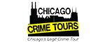 Crime & Pizza Walk Tour - Chicago, IL Logo