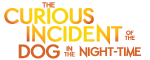 The Curious Incident of the Dog in the Night-Time Logo