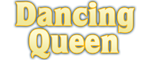 Dancing Queen ABBA's Greatest Hits Logo